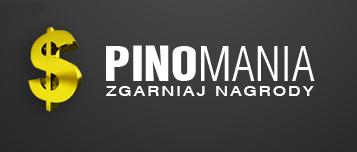 Pinomania logo